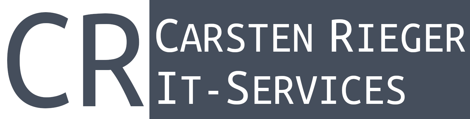 Carsten Rieger IT-Services