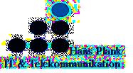 Ihr kompetenter Partner für Computer und Telefon